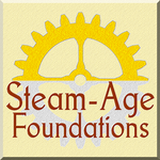 Sponsor: Steam-Age Foundations